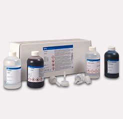 RAL cold kit